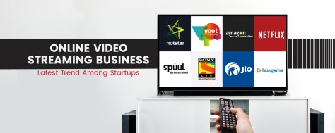 On-demand Video Service Is a Hot Trend in India & How Startups Should Capitalize