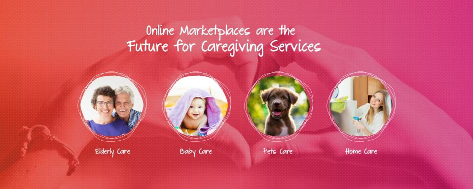 Future Of Caregiving Services (Marketplace Model & Untapped Opportunities)