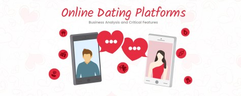 Planning to Build an Online Dating Website/App? Check Out These Website Features