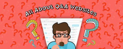 What Does The Future Hold for Q&A Websites?