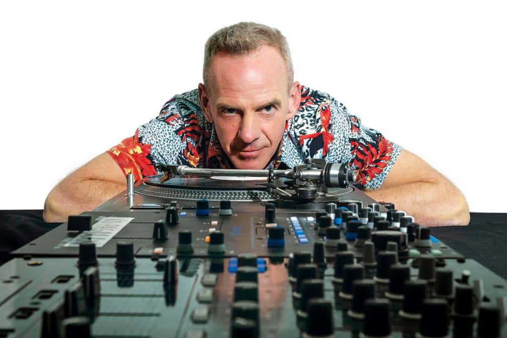 Image result for fatboy slim