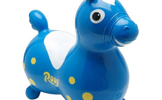 Customer Reviews Of Rody Horse By Kettler