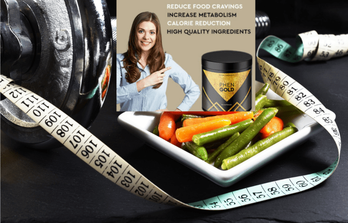 Phengold Review To Burn More Fats Than Ever