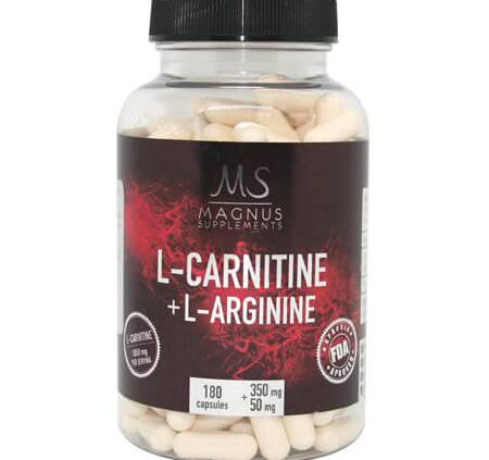 buy l carnitine l arginine magnus supplements