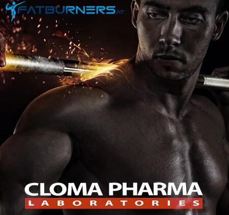 Cloma Pharma Laboratories > Cloma Pharma Labs > Cloma Pharma ECA. Hier findest Du alle ECA Produkte von Cloma Pharma Laboratories. Super Fatburner, Abnehmtabletten, Appetithemmer, Fatburner Tabletten von Cloma Pharma Laboratories. ECA Fatburner & ECA Pre Workout Booster!