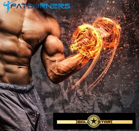Gold Star Labz > Pre Workout DMAA Booster Preworkout Booster