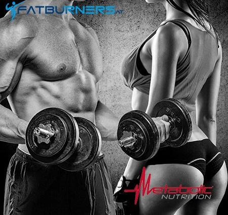 Metabolicnutrition > Fatburners online