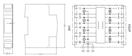 Effect Of Low Voltage Power Supply Transformers Power