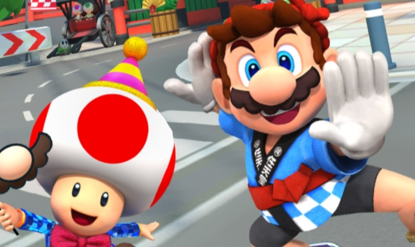 Mario Kart Tour cheats, tips – Essential tips for multiplayer mode