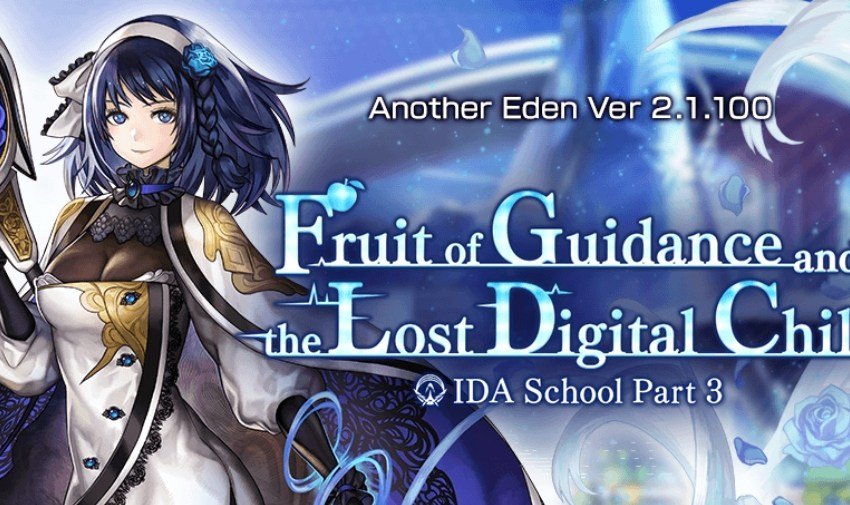Another Eden's latest update brings the final chapter of the IDA School trilogy