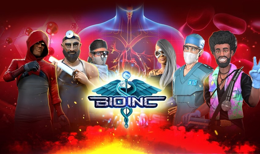 Bio Inc. Nemesis, the medical malpractice simulator, worms its way onto iOS and Android on February 26th
