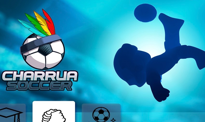 Clearing tournament mode quickly and easily – Charrua Soccer cheats, tips