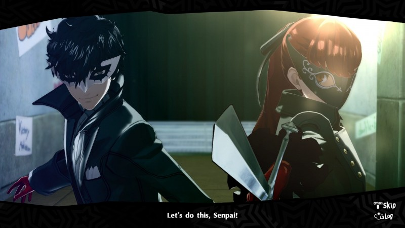 Persona 5 Royal Review – Revealing Its True Form