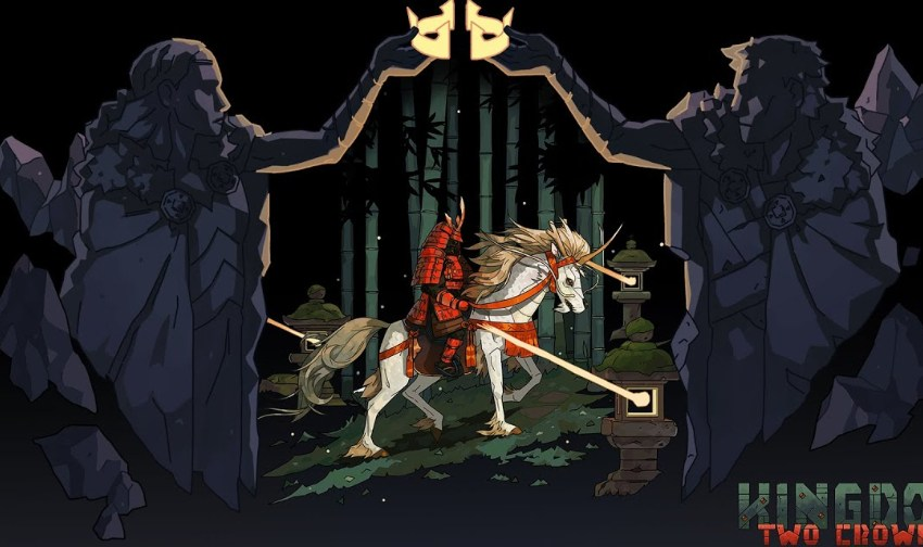 Kingdom Two Crowns, the gorgeous side-scrolling strategy game, launches for mobile on April 28th