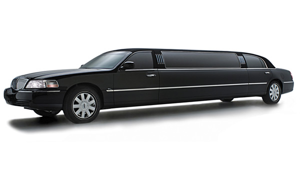 Who is Fateh Limo Service?