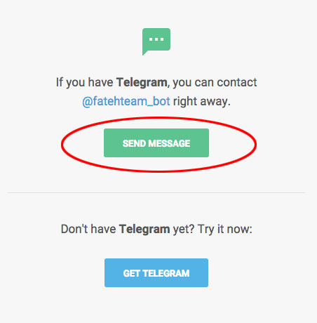 Telegram Bot2
