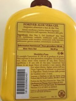 aloe-gel-ingredienti