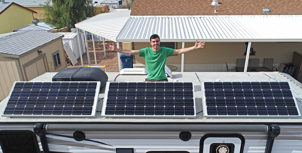 medium resolution of off grid rv solar review for boondocking dry camping