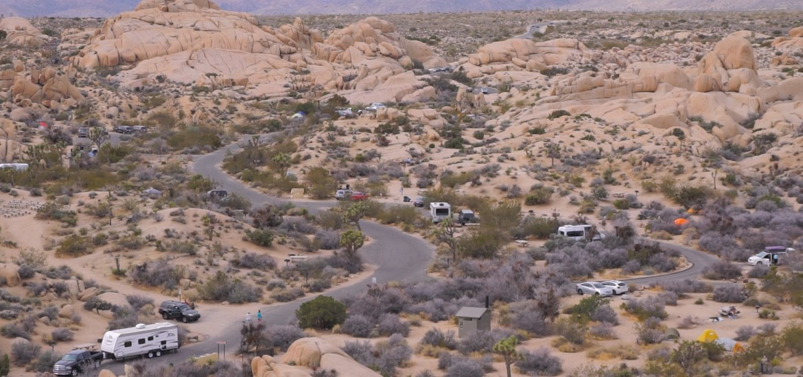 Jumbo Rocks Campground Review In Joshua Tree National Park