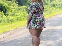 GIVEAWAY WITH PROUDMARYFASHION.COM!!! - Fat Girl Flow