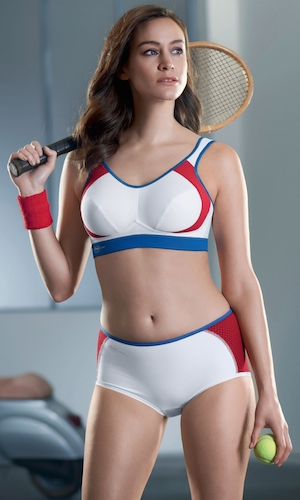 Choosing the Right Sports Bra Or; I Jiggle, So You Don't ...