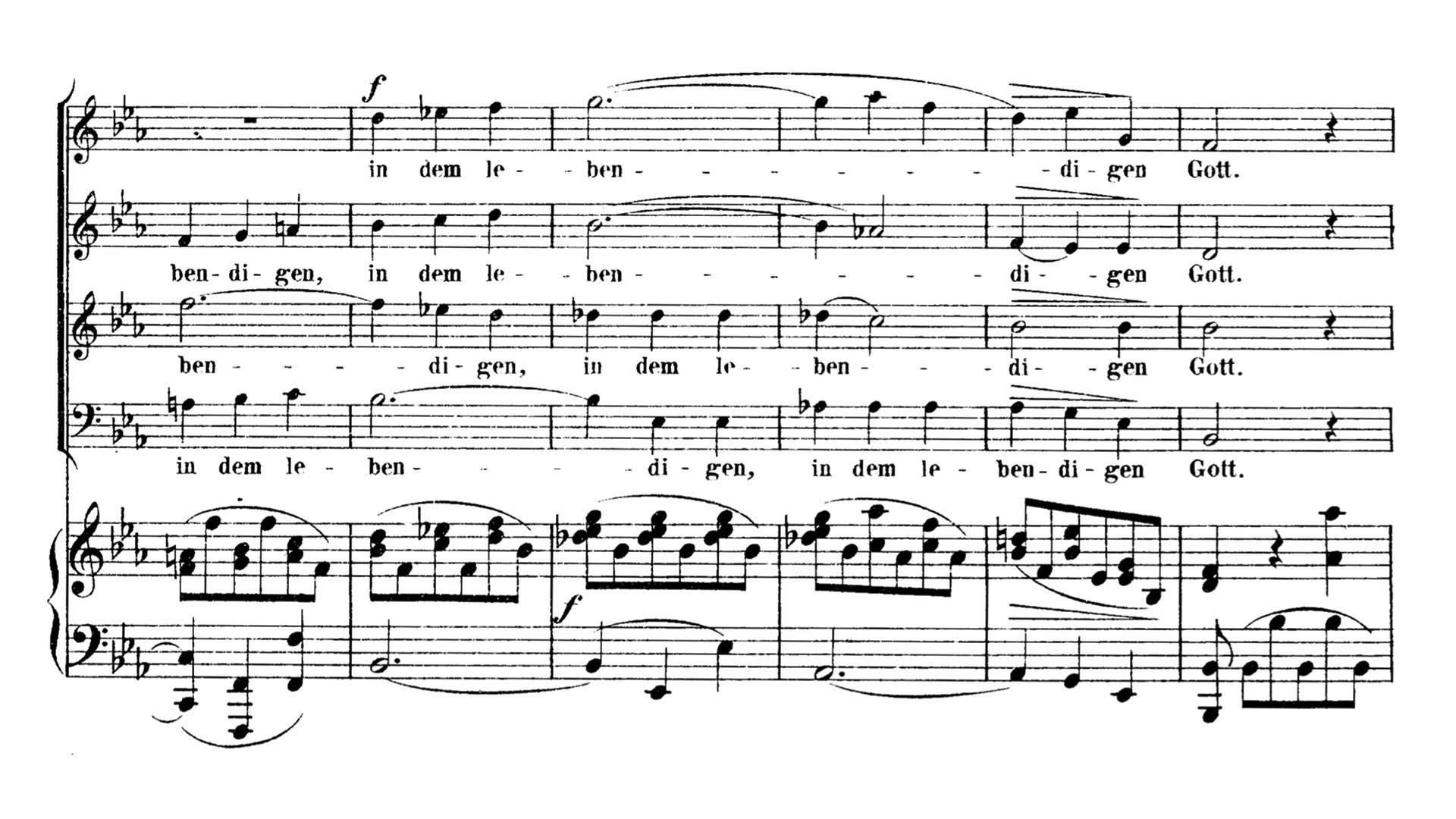 Brahm's Music