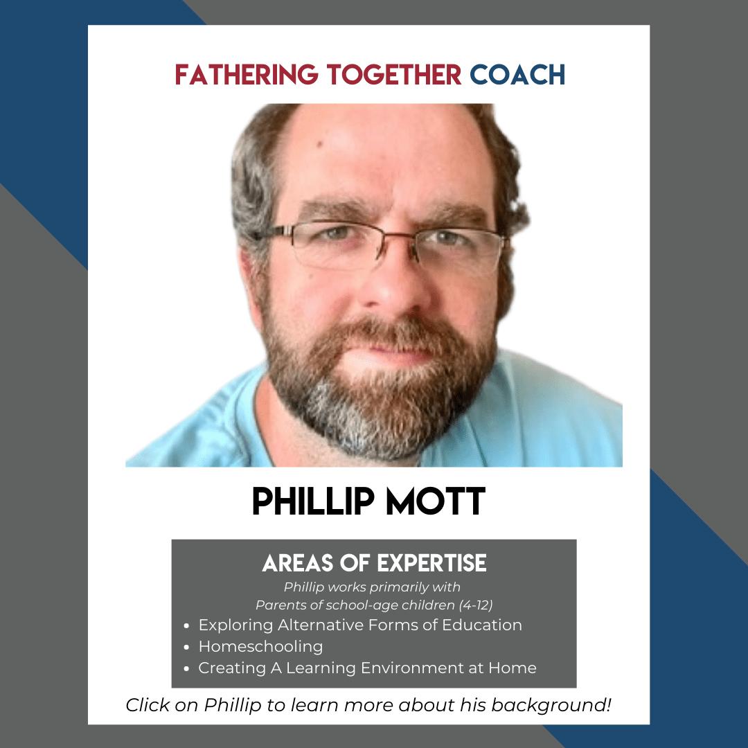 Phillip Mott