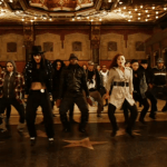 "NOUVEAU CLIP de Michael Jackson ""Hollywood Tonight"""