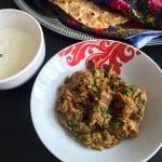Bhunna Gosht Masala - Lamb Curry