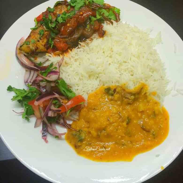 Pabda Fish Bhuna - Recipe by Fatima Cooks