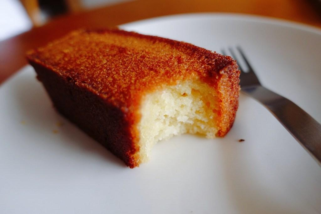 草月咖啡磅蛋糕