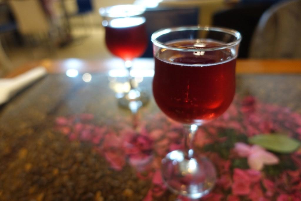 UNCLE ALEX餐前酒