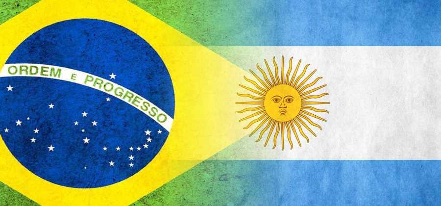 Como surgiu a rivalidade entre Brasil e Argentina  80b1a333a4138