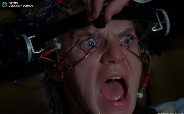 Experimentos psicológicos bizarros que jamais funcionaram