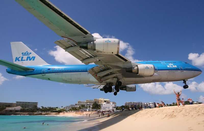 10 dos aeroportos mais perigosos do mundo