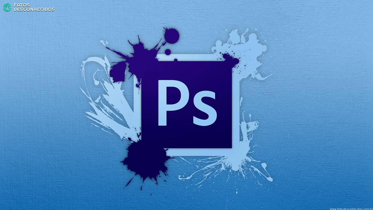 14 motivos para aprender a usar o Photoshop