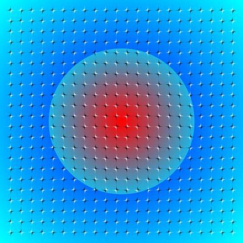 25 ilusões de ótica incríveis que vão dar um nó no seu cérebro