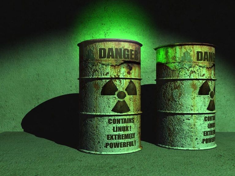 7 coisas tóxicas que as pessoas não deveriam jogar no lixo