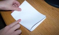 Se você conseguisse dobrar um papel 103 vezes, provavelmente o Universo acabaria