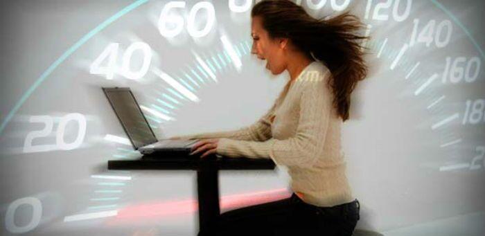 Sua internet é boa? Confira quais são as operadoras mais rápidas do Brasil