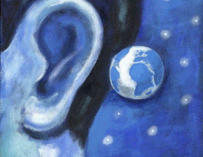 Sabia que os planetas têm suas próprias trilhas sonoras? Escute aqui os sons do sistema solar