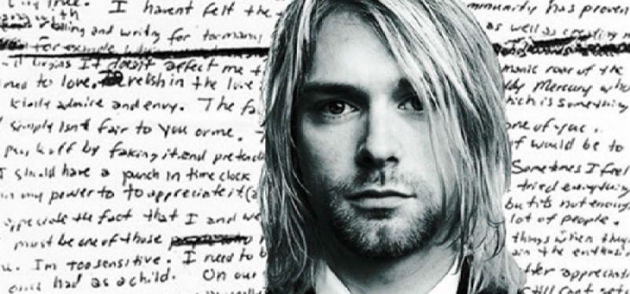 Frases Kurt Cobain Ingles Frases Para Fotos Com Amigas