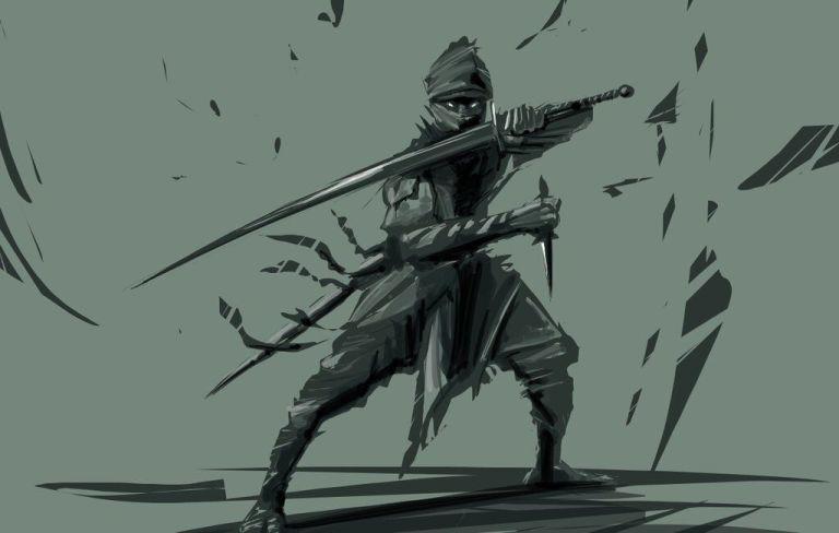 10 equipamentos secretos geniais utilizados por ninjas e pouco conhecidos