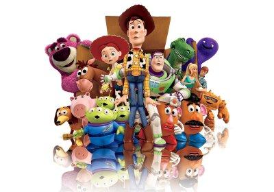 Toy Story 4  vem aí. Confira algumas curiosidades sobre a franquia abb7878b9f3