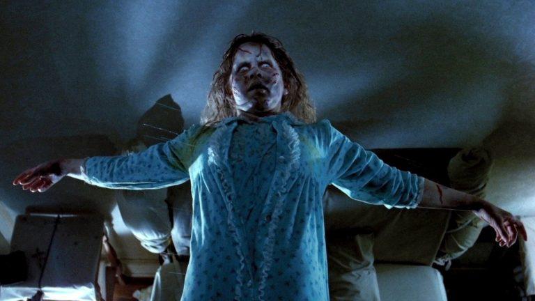 """Conheça as 13 maldições de """"O Exorcista"""""""