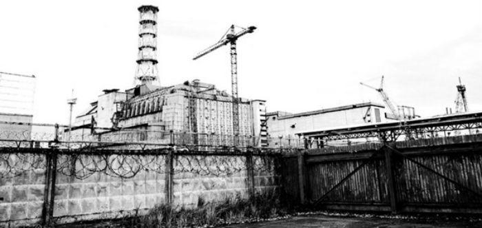 O trio que entrou entrou dentro da usina de Chernobyl para salvar a Europa