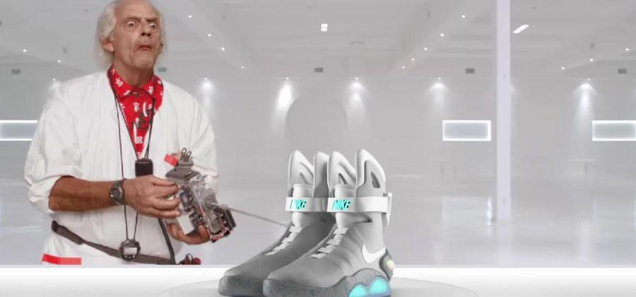 b3caac1371 Nike confirma tênis de