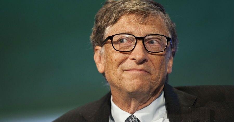 7 previsões de Bill Gates para os próximos 15 anos