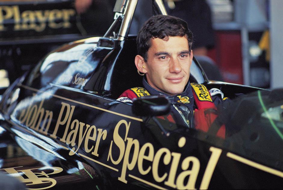 Death Race Cars Hd Wallpapers 20 Coisas Que Quase Ningu 233 M Sabe Sobre Ayrton Senna