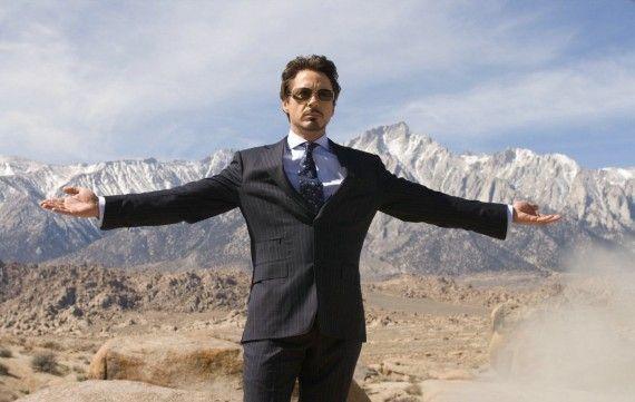 7 coisas que ninguém sabia sobre Robert Downey Jr